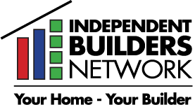 CBS is a Proud Member of Independent Builders Network Sunshine Coast